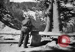 Image of CCC Yellowstone Wyoming USA, 1935, second 7 stock footage video 65675051744