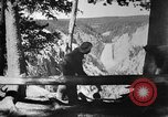 Image of CCC Yellowstone Wyoming USA, 1935, second 11 stock footage video 65675051744