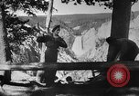 Image of CCC Yellowstone Wyoming, 1935, second 12 stock footage video 65675051744
