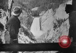 Image of CCC Yellowstone Wyoming, 1935, second 13 stock footage video 65675051744