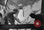 Image of CCC Yellowstone Wyoming, 1935, second 16 stock footage video 65675051744