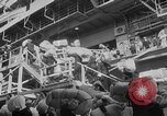 Image of aircraft carrier United States USA, 1943, second 8 stock footage video 65675051751