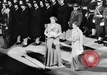 Image of Mrs Roosevelt United States USA, 1943, second 12 stock footage video 65675051752