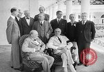 Image of Franklin D Roosevelt Washington DC USA, 1943, second 5 stock footage video 65675051759