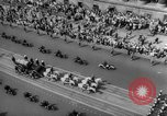 Image of Franklin D Roosevelt's funeral procession Washington DC USA, 1945, second 1 stock footage video 65675051765
