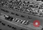 Image of Franklin D Roosevelt's funeral procession Washington DC USA, 1945, second 2 stock footage video 65675051765
