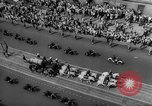 Image of Franklin D Roosevelt's funeral procession Washington DC USA, 1945, second 5 stock footage video 65675051765