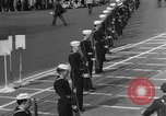 Image of Franklin D Roosevelt's funeral procession Washington DC USA, 1945, second 8 stock footage video 65675051765