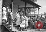 Image of Camp Fairchance in Boone County West Virginia West Virginia USA, 1937, second 5 stock footage video 65675051770