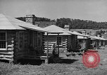 Image of Camp Fairchance in Boone County West Virginia West Virginia USA, 1937, second 9 stock footage video 65675051770