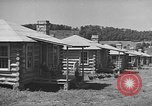 Image of Camp Fairchance in Boone County West Virginia West Virginia USA, 1937, second 10 stock footage video 65675051770