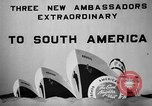 Image of Good Neighbor Fleet run by Moore-McCormack Line South America, 1938, second 12 stock footage video 65675051780