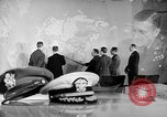 Image of American and British officers during Quebec Conference Quebec Canada, 1943, second 10 stock footage video 65675051782