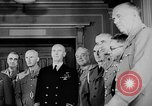 Image of Allied Generals at the Quebec Conference in World War 2 Quebec Canada, 1943, second 7 stock footage video 65675051784