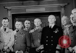 Image of Allied Generals at the Quebec Conference in World War 2 Quebec Canada, 1943, second 10 stock footage video 65675051784