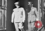 Image of General George Marshall Quebec Canada, 1943, second 10 stock footage video 65675051787