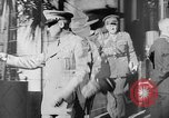 Image of General George Marshall Quebec Canada, 1943, second 12 stock footage video 65675051787