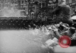 Image of Waffen SS troops Germany, 1940, second 1 stock footage video 65675051790