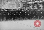 Image of Waffen SS troops Germany, 1940, second 6 stock footage video 65675051790