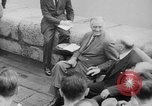Image of President Roosevelt Quebec Canada, 1943, second 12 stock footage video 65675051793