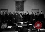 Image of Vice President Harry S Truman Washington DC USA, 1945, second 6 stock footage video 65675051806