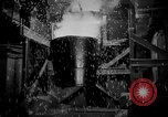 Image of steel workers Sheffield England, 1948, second 2 stock footage video 65675051807