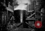 Image of steel workers Sheffield England, 1948, second 3 stock footage video 65675051807