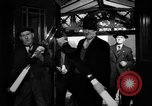 Image of workers Sheffield England, 1948, second 7 stock footage video 65675051808