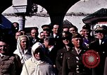 Image of General Patton Casablanca Morocco, 1942, second 1 stock footage video 65675051814