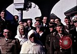 Image of General Patton Casablanca Morocco, 1942, second 2 stock footage video 65675051814