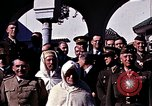 Image of General Patton Casablanca Morocco, 1942, second 4 stock footage video 65675051814