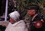 Image of General Patton Casablanca Morocco, 1942, second 11 stock footage video 65675051814