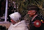 Image of General Patton Casablanca Morocco, 1942, second 12 stock footage video 65675051814