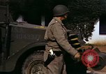 Image of General Patton Casablanca Morocco, 1942, second 5 stock footage video 65675051815