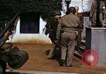 Image of General Patton Casablanca Morocco, 1942, second 9 stock footage video 65675051815