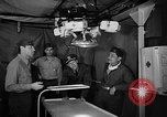 Image of American officers aboard LST English Channel, 1944, second 9 stock footage video 65675051820