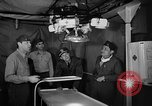 Image of American officers aboard LST English Channel, 1944, second 11 stock footage video 65675051820
