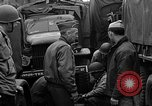 Image of American officers aboard LST English Channel, 1944, second 7 stock footage video 65675051821