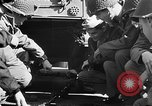 Image of American troops aboard LST English Channel, 1944, second 5 stock footage video 65675051824