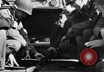 Image of American troops aboard LST English Channel, 1944, second 9 stock footage video 65675051824