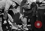 Image of American troops English Channel, 1944, second 7 stock footage video 65675051826