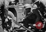Image of American troops English Channel, 1944, second 9 stock footage video 65675051826