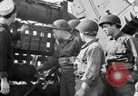 Image of American soldiers English Channel, 1944, second 10 stock footage video 65675051831