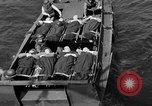 Image of casualties English Channel, 1944, second 8 stock footage video 65675051835
