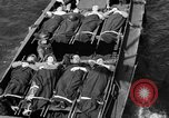 Image of casualties English Channel, 1944, second 9 stock footage video 65675051835