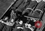 Image of casualties English Channel, 1944, second 11 stock footage video 65675051835