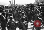 Image of 7th Army troops Naples Italy, 1944, second 9 stock footage video 65675051836