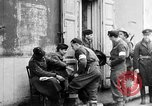 Image of British Medical corpsmen Italy, 1944, second 2 stock footage video 65675051838