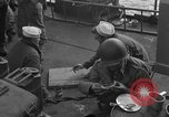 Image of several LSTs United Kingdom, 1944, second 2 stock footage video 65675051839