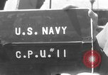 Image of US troops aboard LST United Kingdom, 1944, second 2 stock footage video 65675051841